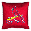 MLB St. Louis Cardinals Pillow - Sidelines Series