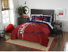 MLB St. Louis Cardinals FULL Bed In A Bag
