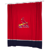 MLB St. Louis Cardinals Shower Curtain