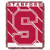 NCAA Stanford Cardinal Baby Blanket