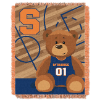 NCAA Syracuse Orange Baby Blanket
