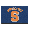 NCAA Syracuse Orange 20x30 Tufted Rug