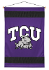 NCAA TCU Horned Frogs Wall Hanging
