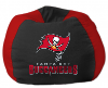 NFL Tampa Bay Buccaneers Bean Bag Chair