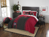 NFL Tampa Bay Buccaneers Full Comforter and 2 Shams