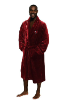 NFL Tampa Bay Buccaneers Silk Touch Bath Robe (MENS LARGE/XL)
