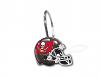NFL Tampa Bay Buccaneers Shower Curtain Rings