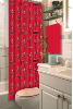 NFL Tampa Bay Buccaneers Shower Curtain