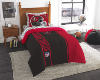 NFL Tampa Bay Buccaneers TWIN Size Bed In A Bag