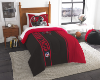 NFL Tampa Bay Buccaneers Twin Comforter with Sham