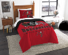 NFL Tampa Bay Buccaneers Twin Comforter Set