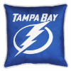 NHL Tampa Bay Lightning Pillow - Sidelines Series