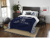 NHL Tampa Bay Lightning QUEEN Comforter and 2 Shams