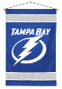 NHL Tampa Bay Lightning Wall Hanging