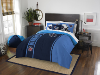 NFL Tennessee Titans Full Comforter and 2 Shams