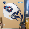 NFL Tennessee Titans Helmet Fat Head