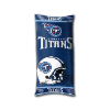 NFL Tennessee Titans Folding Body Pillow