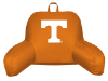 NCAA Tennessee Volunteers Bed Rest Pillow