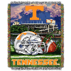 NCAA Tennessee Volunteers Home Field Advantage 48x60 Tapestry Throw