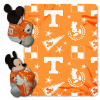 NCAA Tennessee Volunteers Disney Mickey Mouse Hugger