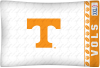 NCAA Tennessee Volunteers Micro Fiber Pillow Cases (set of 2)