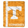 NCAA Tennessee Volunteers Sherpa 50x60 Throw Blanket