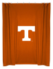 NCAA Tennessee Volunteers Shower Curtain