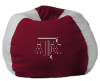 NCAA Texas A&M Aggies Bean Bag Chair