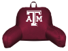 NCAA Texas A&M Aggies Bed Rest Pillow