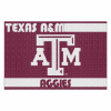 NCAA Texas A&M Aggies 40x60 Tufted Rug