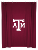NCAA Texas A&M Aggies Shower Curtain