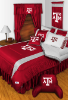 NCAA Texas A&M Aggies Comforter - Sidelines Series