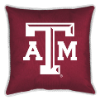 NCAA Texas A&M Aggies Pillow - Sidelines Series