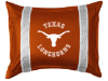 NCAA Texas Longhorns Pillow Sham - Sidelines Series