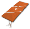 NCAA Texas Longhorns Sleeping Bag
