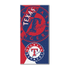 MLB Texas Rangers Colossal Beach Towel