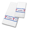 MLB Texas Rangers Bath Towel Set