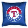 MLB Texas Rangers Pillow - Sidelines Series