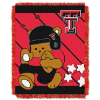 NCAA Texas Tech Red Raiders Baby Blanket