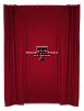 NCAA Texas Tech Red Raiders Shower Curtain
