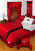 NCAA Texas Tech Red Raiders Comforter - Sidelines Series