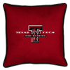 NCAA Texas Tech Red Raiders Pillow - Sidelines Series
