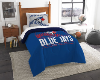 MLB Toronto Blue Jays Twin Comforter Set