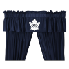 NHL Toronto Maple Leafs Valance - Locker Room Series