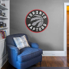 NBA Toronto Raptors Logo Fat Head