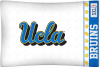 NCAA UCLA Bruins Micro Fiber Pillow Cases (set of 2)