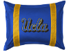 NCAA UCLA Bruins Pillow Sham - Sidelines Series