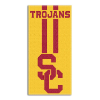 NCAA USC Trojans Beach Towel