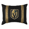 NHL Vegas Golden Knights Pillow Sham - Sidelines Series