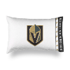 NHL Vegas Golden Knights Micro Fiber Pillow Cases (set of 2)